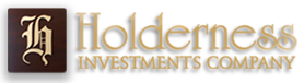 Holderness Investments  – Investment Research,Portfolio Construction,Wealth Planning